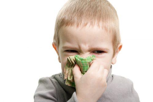 Jakie testy alergiczne dla dzieci