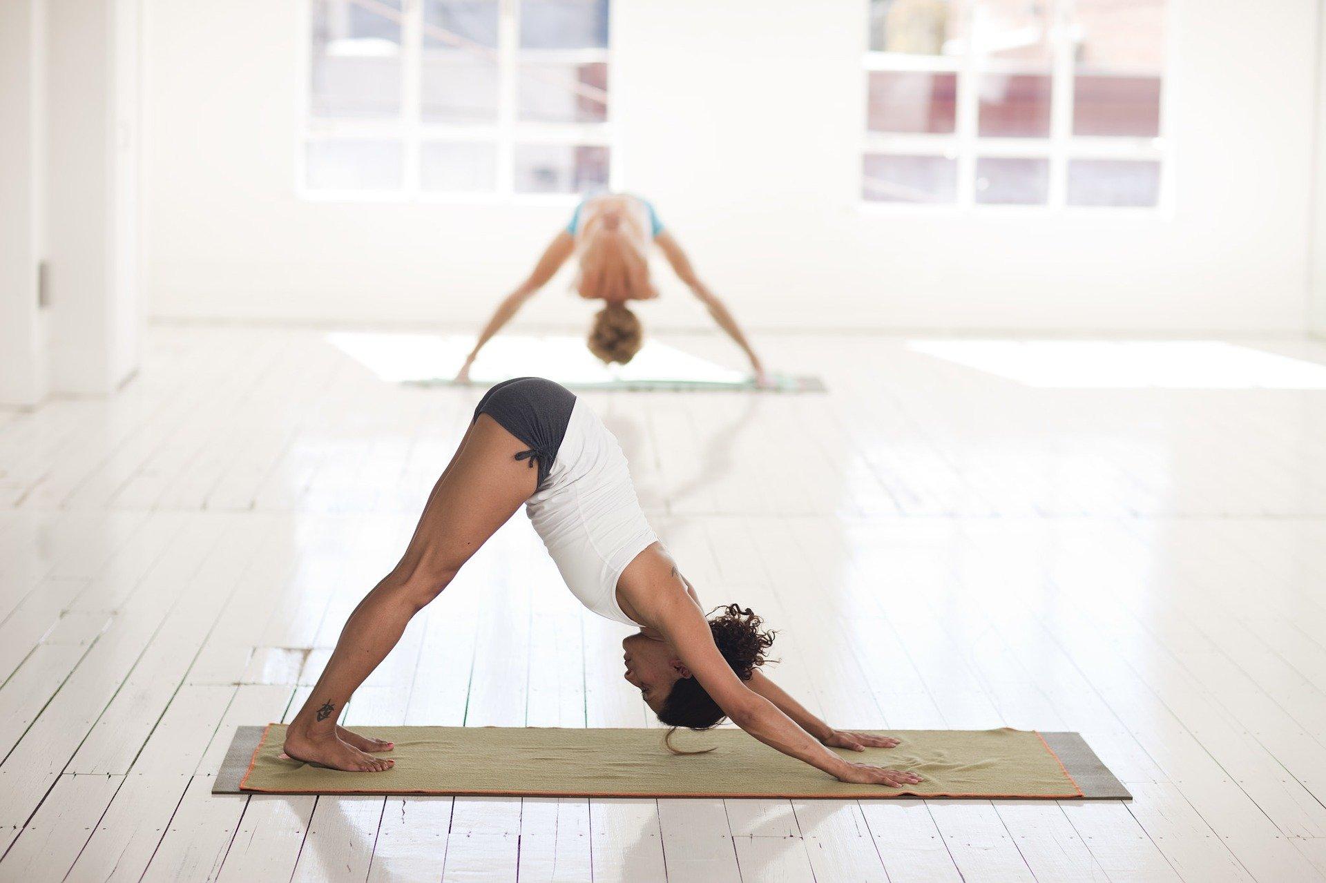 Regularna aktywność fizyczna wzmacnia odporność