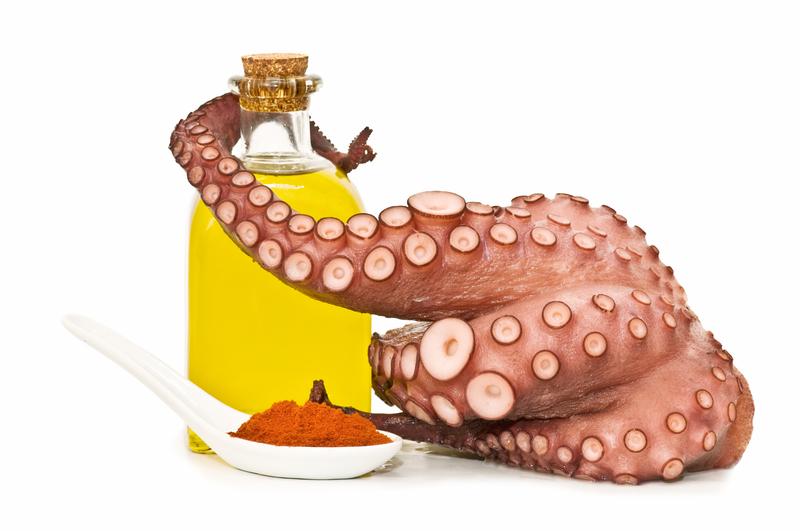 Alergia na owoce morza