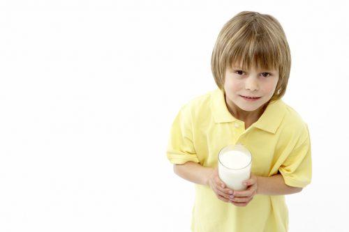 Alergia i pseudoalergia pokarmowa u dzieci