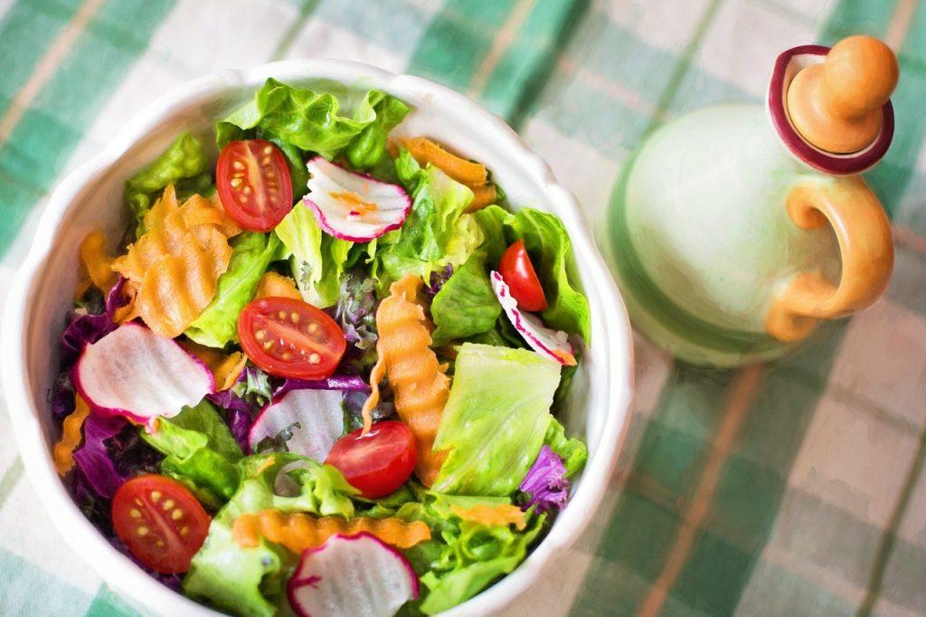 Dieta ketogeniczna, czyli zdrowa dieta tłuszczowa