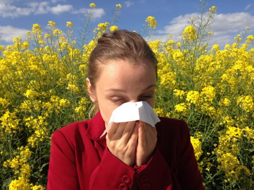 Testy alergiczne – jak się przygotować?
